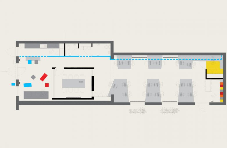 Bronco Digital Office Design Plan