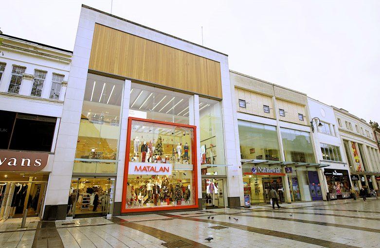 Matalan Cardiff Store
