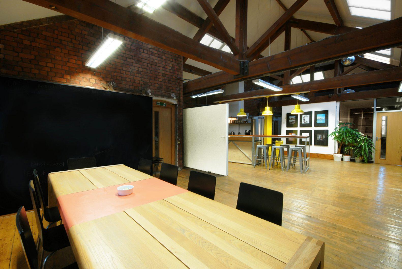 Creative Concern Office Design