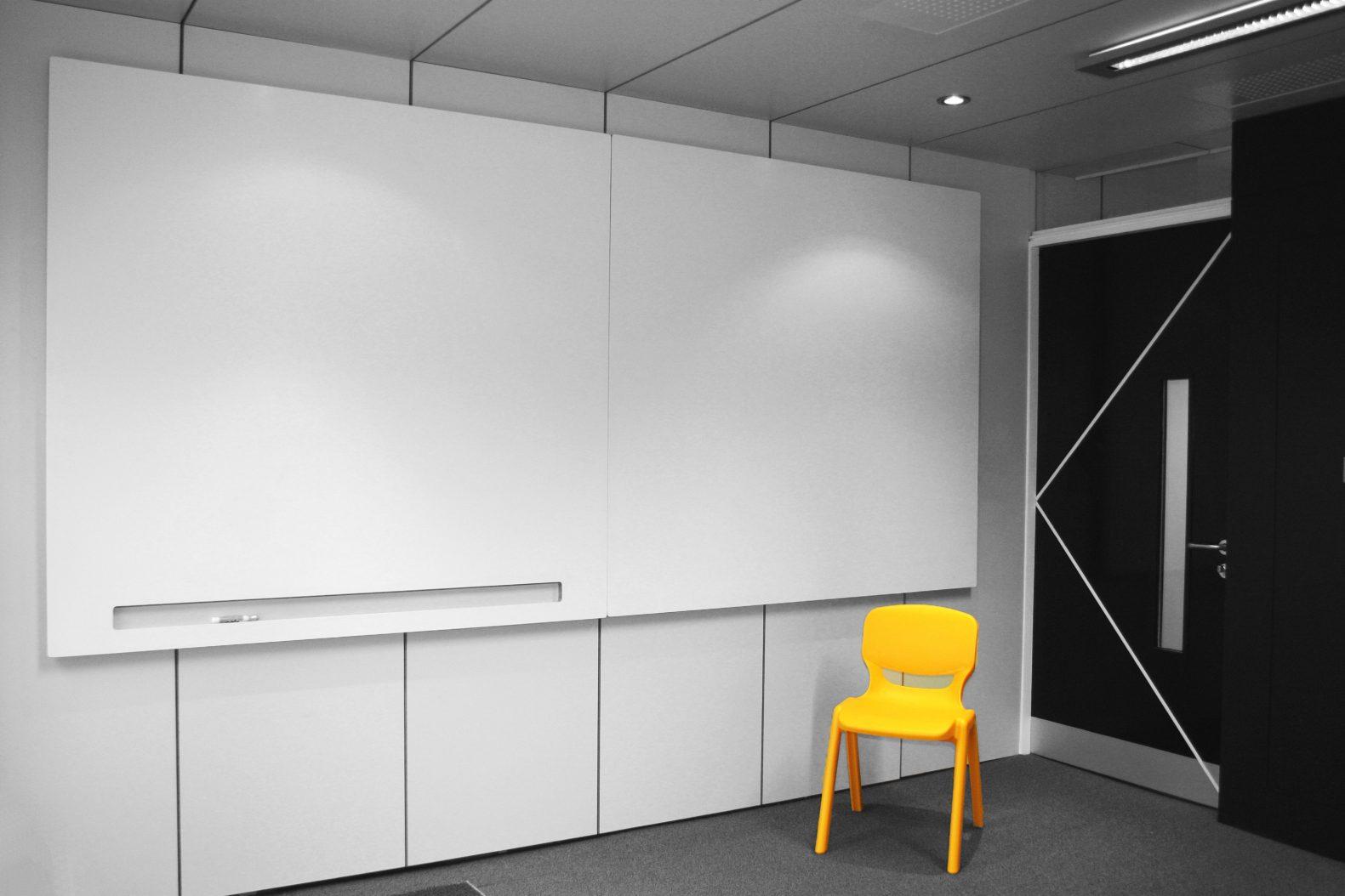 Thorngrove School Interior Design