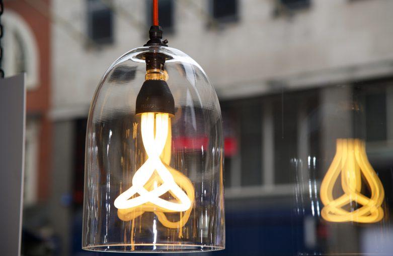 Bagel Nash Nottingham Lighting Design
