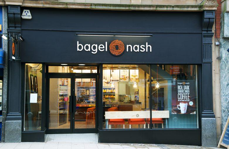Bagel Nash Nottingham