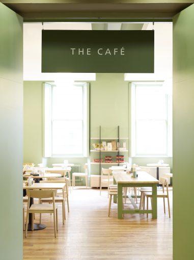 MAG CAFE Design