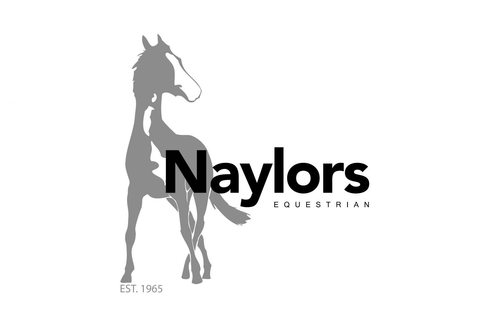 Naylors Equestrian Branding
