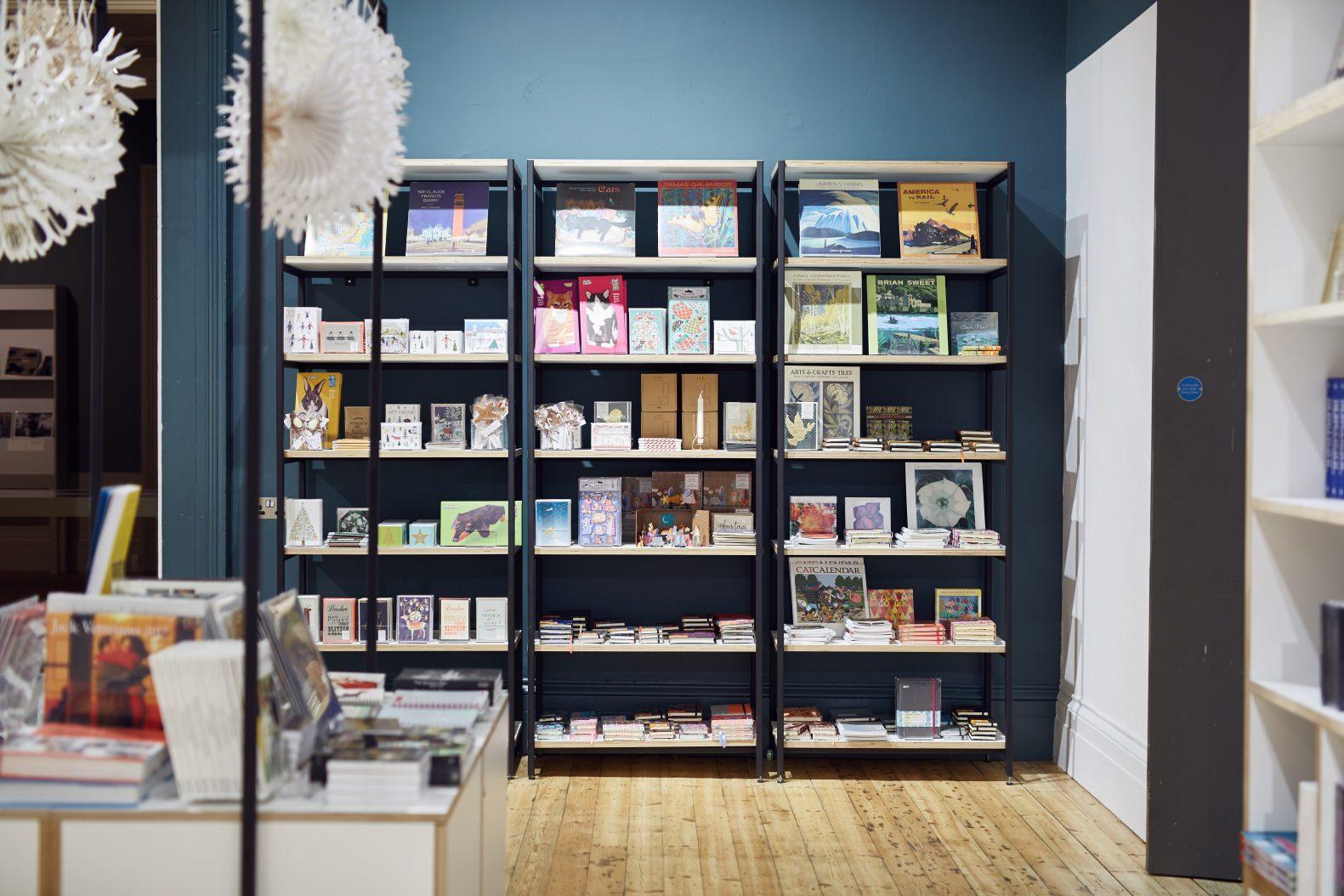 Book Shop Manchester Art Gallery