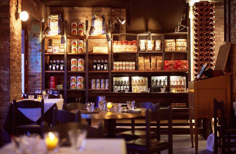 Tre Ciccio Italian Restaurants Manchester