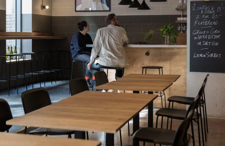 Erst Ancoats Restaurant