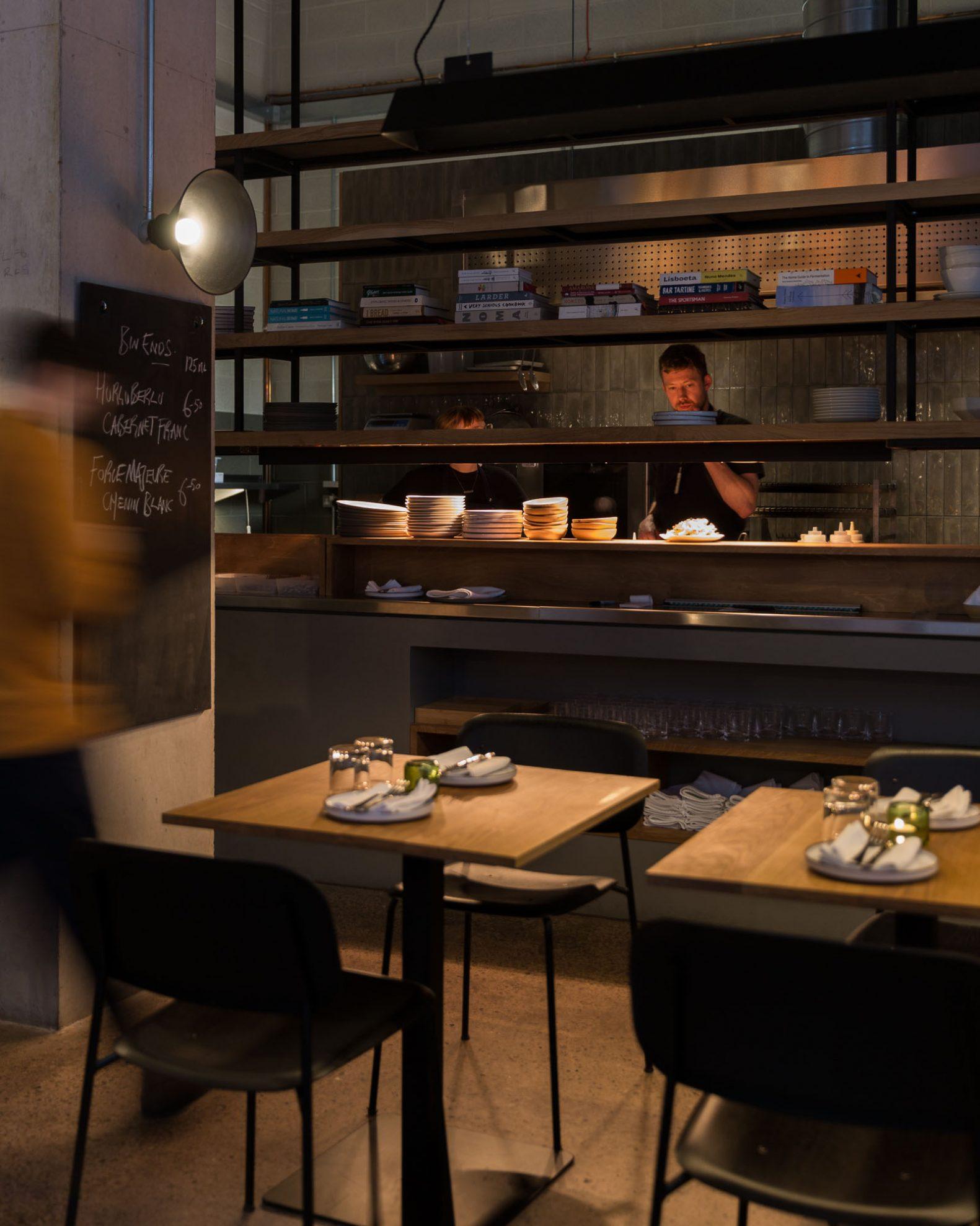 Erst Restaurant Service