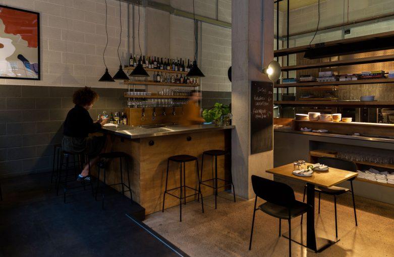Erst Wine Bar Manchester